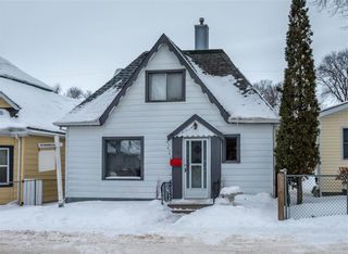 Photo 1: 55 Matheson Avenue East in Winnipeg: Scotia Heights Residential for sale (4D)  : MLS®# 202003024
