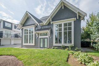 "Photo 38: 74 8130 136A Street in Surrey: Bear Creek Green Timbers Townhouse for sale in ""KINGS LANDING"" : MLS®# R2500414"