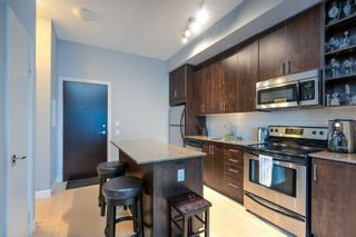 Photo 2: S711 112 George Street in Toronto: Moss Park Condo for lease (Toronto C08)  : MLS®# C5110489