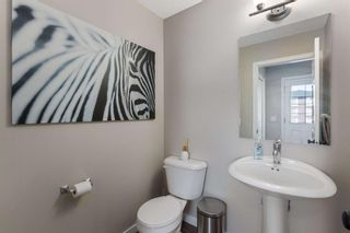 Photo 18: 60 Sunset Road: Cochrane Row/Townhouse for sale : MLS®# A1128537