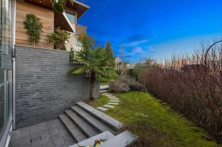 Photo 30: 4568 BELLEVUE Drive in Vancouver: Point Grey House for sale (Vancouver West)  : MLS®# R2544603