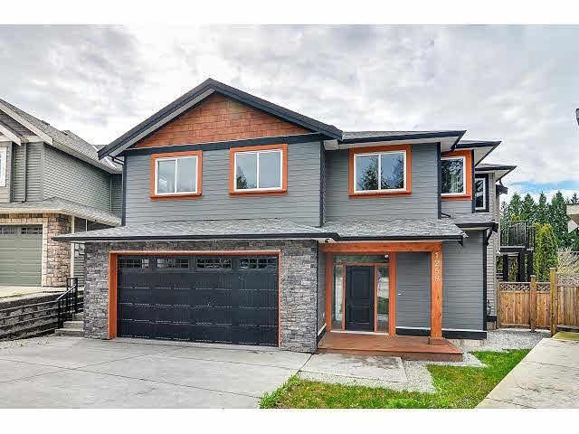 Main Photo: 1258 BRADSHAW STREET in : Citadel PQ House for sale : MLS®# V1043976
