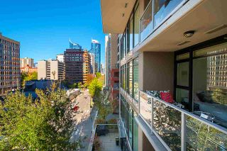 """Photo 17: 604 1252 HORNBY Street in Vancouver: Downtown VW Condo for sale in """"PURE"""" (Vancouver West)  : MLS®# R2552588"""