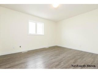 Photo 9: Brand-new home at 377 Berry Street in Winnipeg