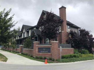 Photo 1: 44 3500 BURKE VILLAGE Promenade in Coquitlam: Burke Mountain Townhouse for sale : MLS®# R2518792