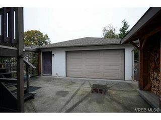 Photo 19: 214 Ontario St in VICTORIA: Vi James Bay House for sale (Victoria)  : MLS®# 715032