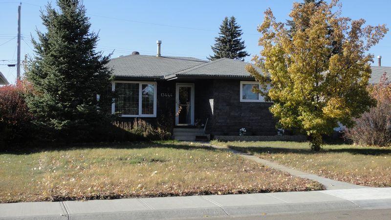 FEATURED LISTING: 13444 112 Street Edmonton