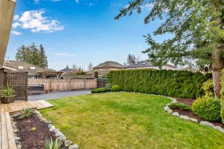 "Photo 32: 15478 110A Avenue in Surrey: Fraser Heights House for sale in ""FRASER HEIGHTS"" (North Surrey)  : MLS®# R2544848"