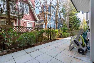 Photo 22: 15 9833 KEEFER AVENUE in Richmond: McLennan North Townhouse for sale : MLS®# R2564076