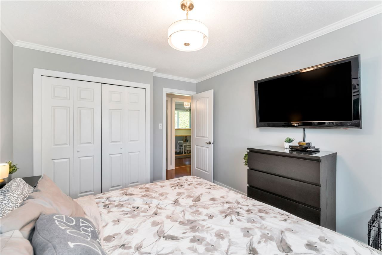 Photo 23: Photos: 32626 BADGER Avenue in Mission: Mission BC House for sale : MLS®# R2493289