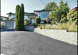 Photo 2: 34345 OLD YALE ROAD in Abbotsford: Central Abbotsford House for sale : MLS®# R2533749