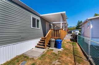 """Photo 5: 113 6338 VEDDER Road in Chilliwack: Sardis East Vedder Rd Manufactured Home for sale in """"MAPLE MEADOWS"""" (Sardis)  : MLS®# R2604784"""