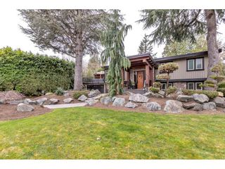 """Photo 2: 2607 137 Street in Surrey: Elgin Chantrell House for sale in """"CHANTRELL"""" (South Surrey White Rock)  : MLS®# R2560284"""