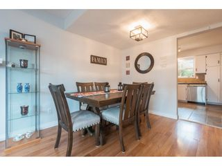 """Photo 6: 9 32870 BEVAN Way in Abbotsford: Central Abbotsford Townhouse for sale in """"Centennial Gardens"""" : MLS®# R2390136"""
