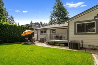 """Photo 19: 19651 46A Avenue in Langley: Langley City House for sale in """"BROOKSWOOD"""" : MLS®# R2492717"""
