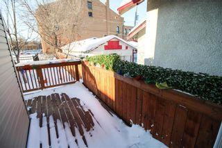 Photo 19: 136 McPhail Street in Winnipeg: Elmwood Residential for sale (3A)  : MLS®# 202002809