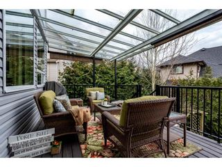 """Photo 11: 2060 RIESLING Drive in Abbotsford: Aberdeen House for sale in """"Pepin Brook"""" : MLS®# R2435586"""