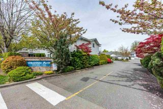 """Photo 33: 31 19797 64 Avenue in Langley: Willoughby Heights Townhouse for sale in """"Cheriton Park"""" : MLS®# R2573574"""