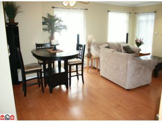 """Photo 4: 213 32085 GEORGE FERGUSON Way in Abbotsford: Abbotsford West Condo for sale in """"ARBOUR COURT"""" : MLS®# F1015296"""