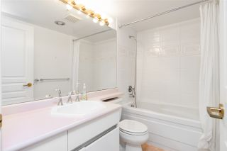 Photo 19: 603 1405 W 12TH AVENUE in Vancouver: Fairview VW Condo for sale (Vancouver West)  : MLS®# R2485355