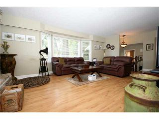 """Photo 3: 1447 55TH Street in Tsawwassen: Cliff Drive House for sale in """"CLIFF DRIVE"""" : MLS®# V942365"""