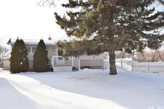 Photo 1: 520 Montague Street in Regina: Regent Park Residential for sale : MLS®# SK722716