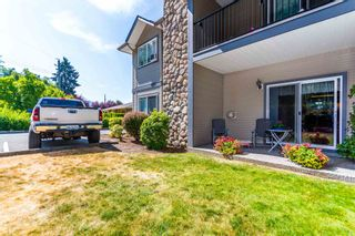 Photo 19: 1 9913 QUARRY Road in Chilliwack: Chilliwack N Yale-Well Townhouse for sale : MLS®# R2605742