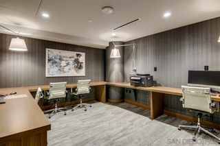 Photo 30: DOWNTOWN Condo for sale : 3 bedrooms : 888 W E Street #3502 in San Diego