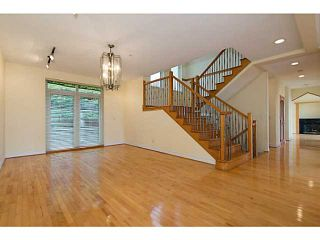 Photo 5: 1922 RUSSET WY in West Vancouver: Queens House for sale : MLS®# V1078624
