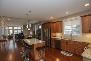 Photo 4: 6161 Arlin Pl in : Na North Nanaimo Row/Townhouse for sale (Nanaimo)  : MLS®# 862278