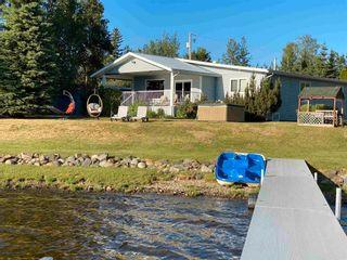 """Photo 5: 55680 JARDINE LOOP Road in Vanderhoof: Cluculz Lake House for sale in """"Cluculz Lake"""" (PG Rural West (Zone 77))  : MLS®# R2598247"""