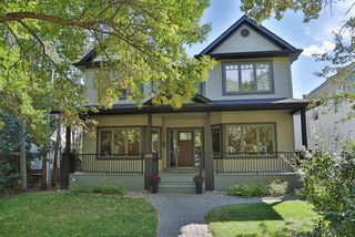 Main Photo: 2231 6 Avenue NW in Calgary: West Hillhurst Detached for sale : MLS®# A1144320