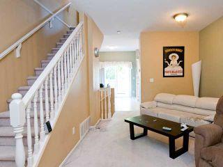 Photo 3: 40 22000 SHARPE Avenue in Richmond: Hamilton RI Townhouse for sale : MLS®# V842082