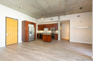 Photo 3: Condo for rent : 1 bedrooms : 1050 Island Ave #622 in San Diego