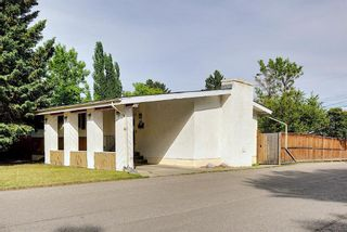 Main Photo: 56 Armstrong Crescent SE in Calgary: Acadia Detached for sale : MLS®# A1122025