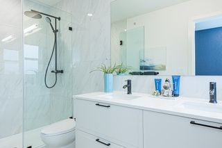 """Photo 13: 86 20150 81 Avenue in Langley: Willoughby Heights Townhouse for sale in """"Verge"""" : MLS®# R2540379"""