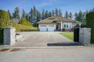 Photo 1: 2697 140 Street in Surrey: Elgin Chantrell House for sale (South Surrey White Rock)  : MLS®# R2589381