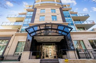 Main Photo: 704 701 3 Avenue SW in Calgary: Eau Claire Apartment for sale : MLS®# A1078522