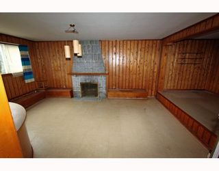 Photo 7: 2557 MARINE Drive in West Vancouver: Dundarave House for sale : MLS®# V809921