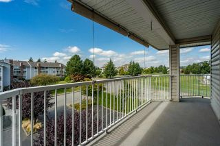 "Photo 19: 308 5360 205 Street in Langley: Langley City Condo for sale in ""Parkway Estates"" : MLS®# R2496597"