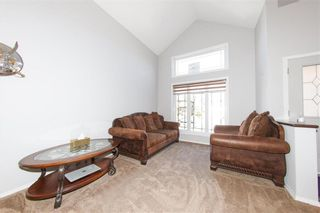 Photo 23: 234 Mosselle Drive in Winnipeg: Amber Trails Residential for sale (4F)  : MLS®# 202108728