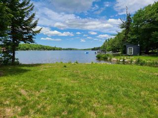 Photo 3: East Uniacke Road in Mount Uniacke: 105-East Hants/Colchester West Vacant Land for sale (Halifax-Dartmouth)  : MLS®# 202115648