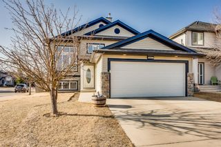 Photo 1: 502 Fairways Crescent NW: Airdrie Detached for sale : MLS®# A1091953