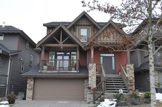"""Photo 1: 3407 HORIZON Drive in Coquitlam: Burke Mountain House for sale in """"SOUTHVIEW"""" : MLS®# R2139042"""
