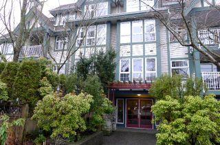 "Photo 21: PH2 1915 E GEORGIA Street in Vancouver: Hastings Condo for sale in ""GEORGIA GARDENS"" (Vancouver East)  : MLS®# V987729"