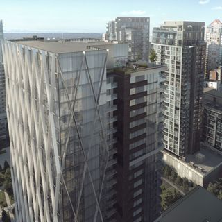 Photo 11: 1111 Richards Street in Vancouver: Yaletown Condo for sale (Vancouver West)