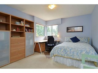 Photo 11: 3338 TENNYSON Crescent in North Vancouver: Lynn Valley House for sale : MLS®# V1114852