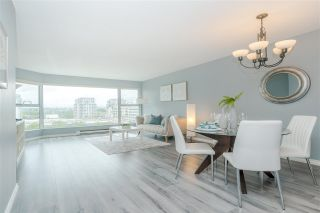 Photo 5: 402 8081 WESTMINSTER Highway in Richmond: Brighouse Condo for sale : MLS®# R2587360