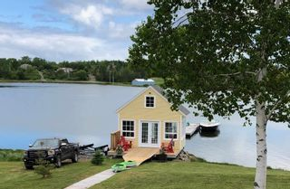 Photo 2: 7815 Pictou Landing Road in Little Harbour: 108-Rural Pictou County Residential for sale (Northern Region)  : MLS®# 202115634