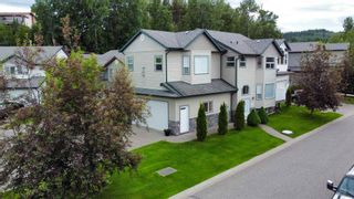 """Photo 1: 115 1299 N OSPIKA Boulevard in Prince George: Highland Park House for sale in """"OSPIKA LANDING"""" (PG City West (Zone 71))  : MLS®# R2596560"""
